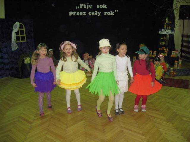 Szkoła Podstawowa w Iwoniczu w półfinale ogólnopolskiego konkursu