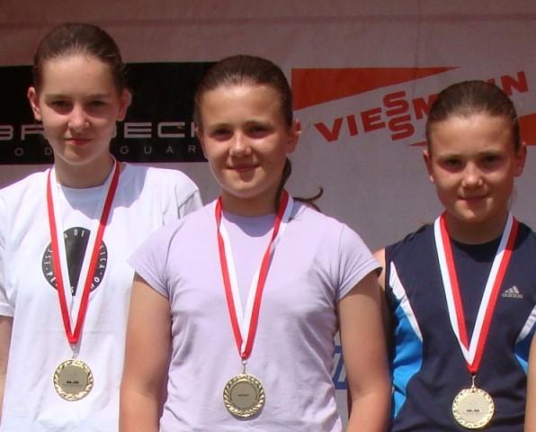 5 medali biathlonistów IKN Górnik Iwonicz-Zdrój!!!