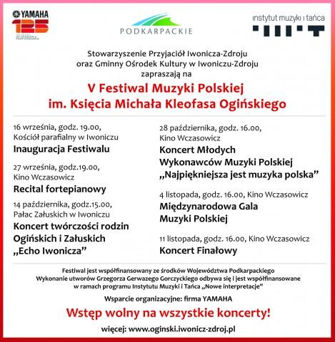 Międzynarodowa Gala Muzyki Polskiej