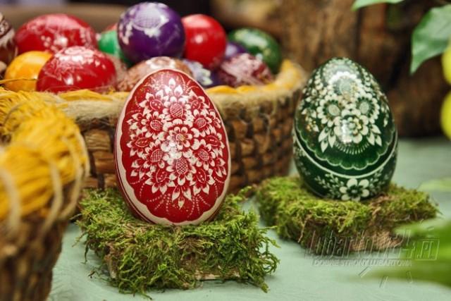 X  Prezentacje  Zwyczajów i Tradycji Wielkanocnych