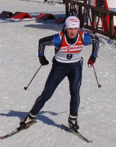 Kolejne medale biathlonistów !!!