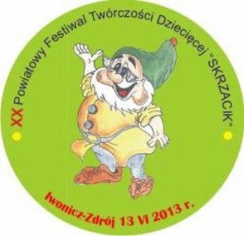 XX Festiwal Twórczości Dziecięcej