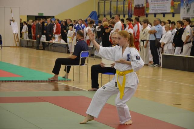 Agata Kandefer brązową medalistką Mistrzostw Europy