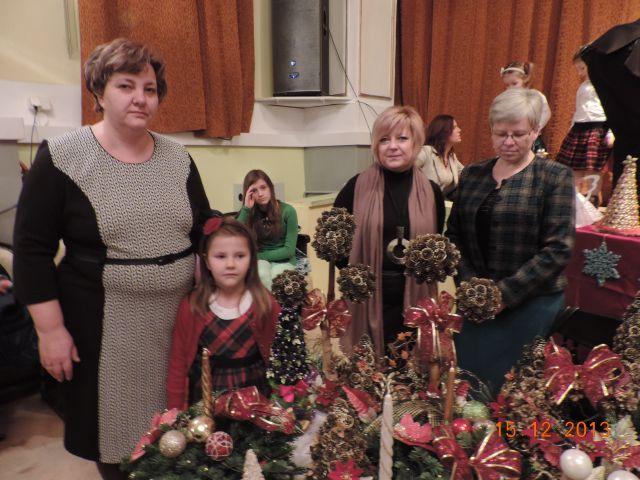 VII Kiermasz Świąteczny
