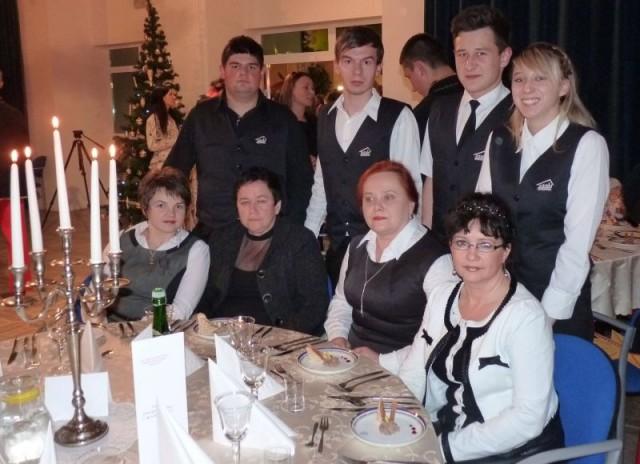 Ogólnopolski sukces Zespołu Szkół Gastronomiczno-Hotelarskich w Iwoniczu-Zdroju