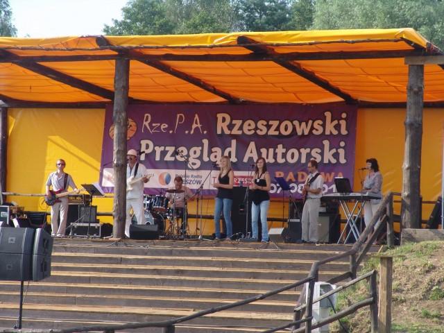 Ivo Stars Band w finale Przebojem na antenę