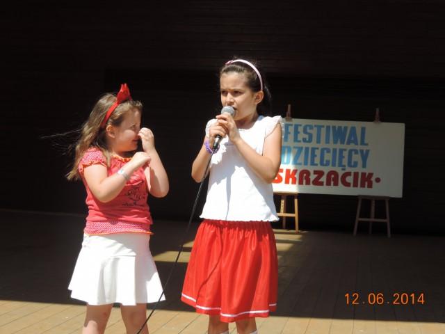 Festiwal ,,Skrzacik