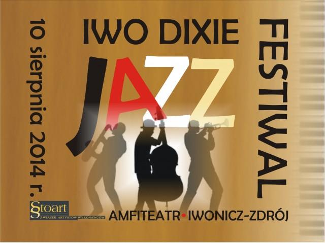 Iwo Dixie Jazz Fest 2014