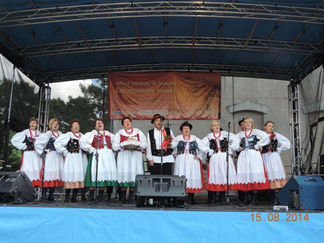 """""""Włouż bandury do badruły – Lubatowskie smaki""""."""