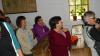 Wycieczka do Sanoka czytelników Biblioteki w Lubatowej.