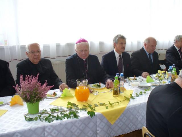 Wielki Jubileusz 600-lecia Iwonicza i 550-lecia konsekracji kościoła pw. Wszystkich Świętych w Iwoniczu