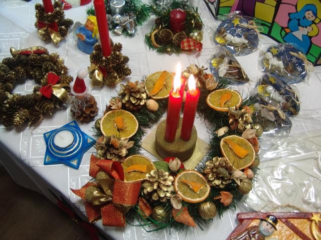 VIII  Kiermasz  Świąteczny