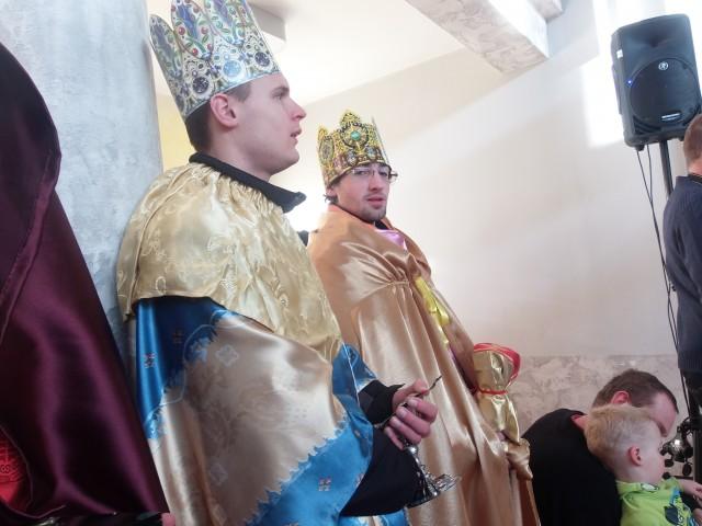 Pierwszy Iwonicki Orszak Trzech Króli