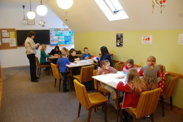 Spotkanie z podróżniczką w bibliotece w Iwoniczu